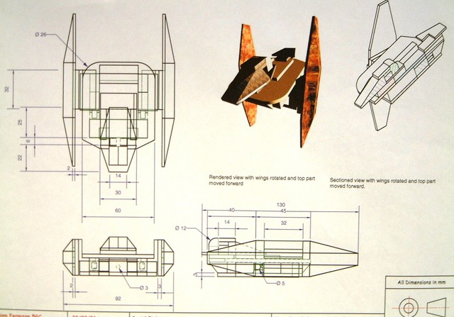 Graphic Communication Drawings Cdt Higher Graphic